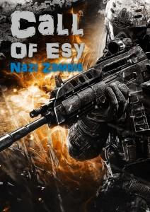Affiche - Call Of Duty – Nazi Zombie