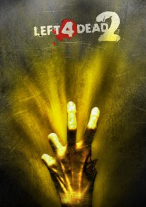 Affiche - Left 4 Dead 2