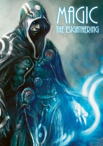Affiche - Magic: The EsiGathering