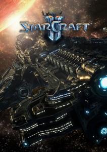 Affiche - Starcraft 2
