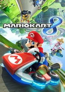 Affiche - Mario Kart