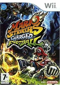 Affiche - Mario Strikers Charged Football